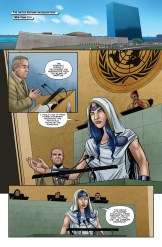 The Consultant #4 Page 5