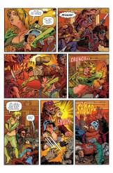 Baby Badass #3 Page 14
