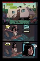 Danger Doll Squad Volume 2 #1 Page 4