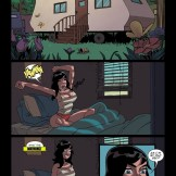 Danger Doll Squad Volume 2 #1 Page 4