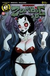 Zombie Tramp #46 Cover E