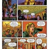 Baby Badass Volume 1 #3 Page 12