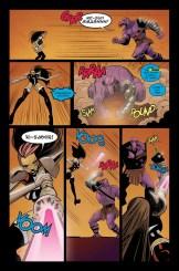 Danger Doll Squad Volume 2 #2 Page 18