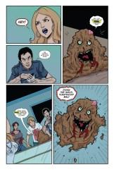 Gingerdead Man Meets Evil Bong #1 Page 6