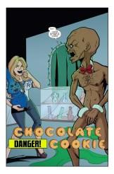 Gingerdead Man Meets Evil Bong #2 Page 2
