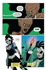 Gingerdead Man Meets Evil Bong #2 Page 3