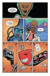 Gingerdead Man Meets Evil Bong #3 Page 6