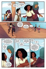 Raven Year 2 #7 Page 5