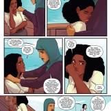 Raven Year 2 #7 Page 6