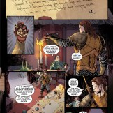 Brigands Ruin of Thieves #3 Page 4