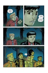 Ghoul Scouts Volume 2 #4 Page 3