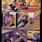 Vampblade Season 3 #3 Page 6