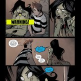 Zombie Tramp #45 Page 6