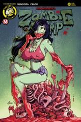 Zombie Tramp #51 Cover C Axbone