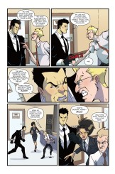 Double Jumpers Volume 2 #2 Page 3