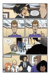 Double Jumpers Volume 2 #2 Page 4