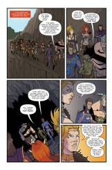 Double Jumpers Volume 2 #2 Page 7