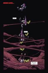 Vampblade Season Three #6 Page 3