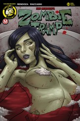 Zombie Tramp #53 Cover C