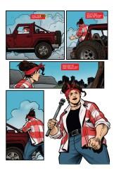 Black Betty #6 Page 2