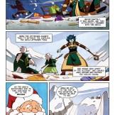 NorthStars Volume 2 Yeti Wedding Page 3