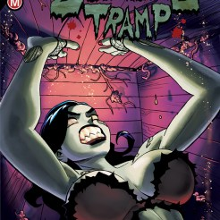 Zombie Tramp #54 Cover A Young