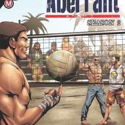 Aberrant Season 2 #3 Cover B
