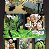 Null Faeries #6 Page 2