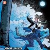 Spencer & Locke 2 #3 Cover A (Jorge Santiago Jr Main)