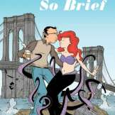 This Love So Brief One-Shot Cover