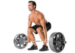 Deadlift meaning and How to perform Deadlift