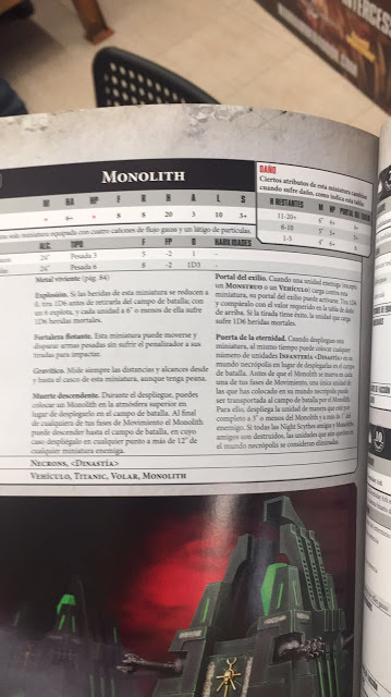 Sisters Of Battle And Necrons 8th Edition Spoilers 3