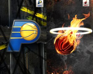 Pacers - Heat