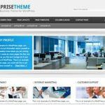 How to customize Enterprise Child Theme on genesis framework