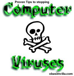 Definition of Computer viruses