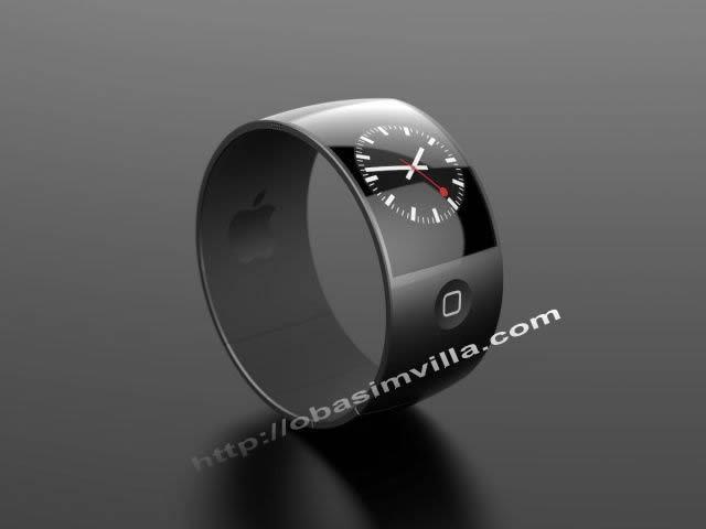 apple iwatch technology