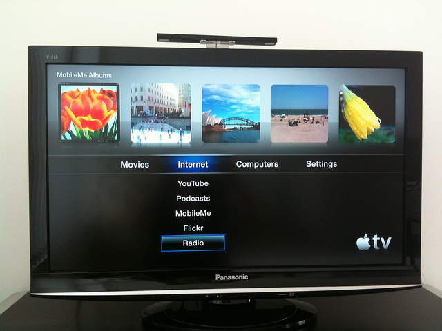 tips for removing apple tv icons