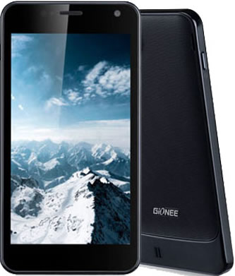 Gionee Dream D1 Nigeria