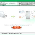 Tenorshare iPhone Data Recovery Software Review [Giveaway Edition 4]