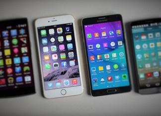 Android Phones in Nigeria - Jumia and Konga