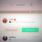 Peach: A New Social Networking App Different From Facebook Comes to Android