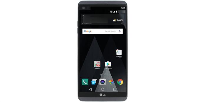 LG V20 Phone Review