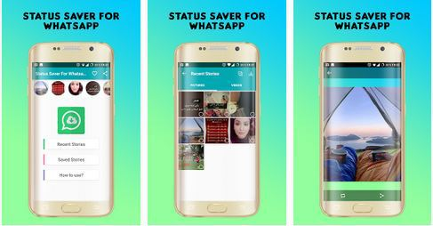 how to save WhatsApp media statuses to phone and PC