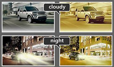 soxick night time driving anti-glare sun glasses review