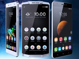 list of Oukitel smartphones and their prices