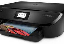 Top 10 Best Inkjet Printers 2018
