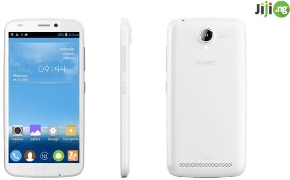 gionee Marathon M3 smartphone review