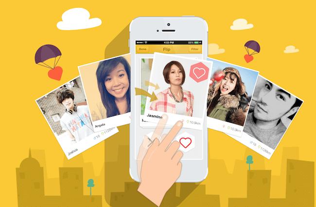 Beetalk Android frienship app