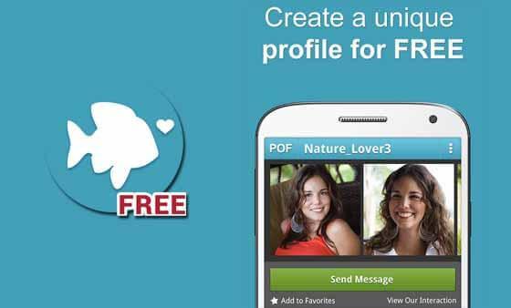 Badoo free chat and hookup app pof