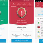 Systweak Anti-Malware App for Android Review